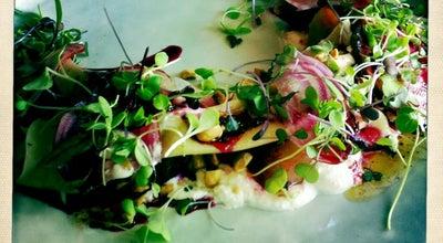Photo of Mediterranean Restaurant Ortolana at 33 Tyler Street, Auckland, New Zealand