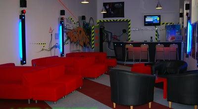 Photo of Arcade Laser Megazone at Bd. Iuliu Maniu Nr. 7, București, Romania