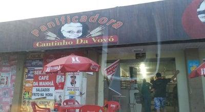 Photo of Bakery Panificadora Cantinho Da Vovó at Brazil