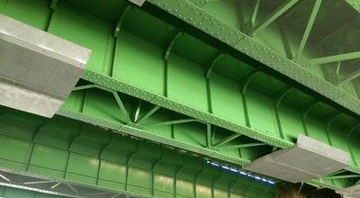 Photo of Bridge 明神坂架道橋 at 千代田区, Japan