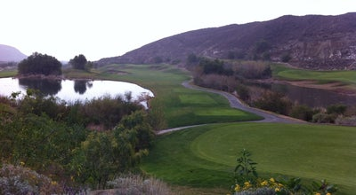 Photo of Golf Course Oak Quarry Golf Club at 7151 Sierra Ave, Riverside, CA 92509, United States