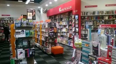 Photo of Bookstore Knihkupectví Neoluxor Books at Soukenné Náměstí 2a/669, Liberec 460 80, Czech Republic