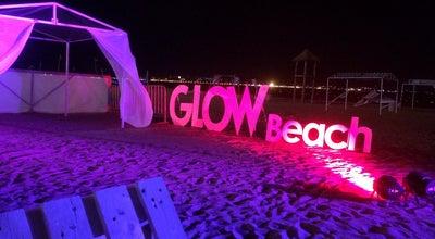 Photo of Beach Glow Beach at Playa Mboi Ka'e, Encarnación 6000, Paraguay