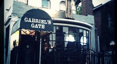 Photo of American Restaurant Gabriel's Gate Restaurant at 145 Allen St, Buffalo, NY 14201, United States