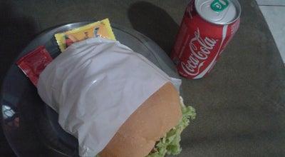 Photo of Burger Joint Belessa Lanches at Rua Dalva De Paiva, 6004, Votuporanga, Brazil