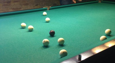 Photo of Pool Hall Бк Оскар at Ukraine