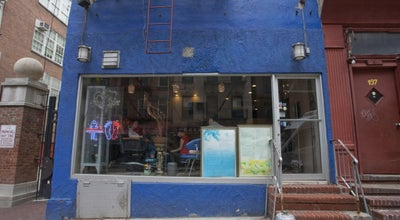 Photo of Other Venue Rich Nail Spa at 199 Hester St, New York, NY 10013