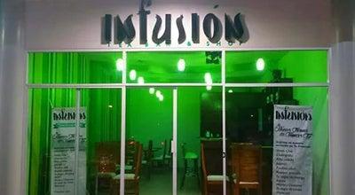 Photo of Restaurant Infusion Tea Bar & Shop at Blvd. Circunvalación 1012, Puebla 72550, Mexico