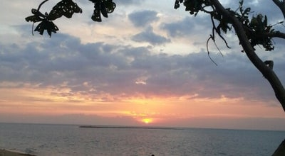 Photo of Beach Nai Yang Beach at ต. สาคู, Thalang District 83110, Thailand