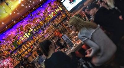 Photo of Pub Sanctuary Bar at Stare Gimnazije Polj. 1, Split 21000, Croatia