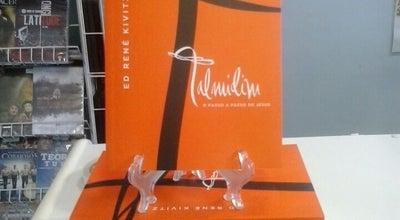 Photo of Bookstore Livraria Evangélica Plenitude at R. Bagé, 58, Canoas 92120-190, Brazil