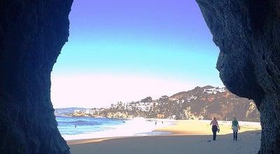 Photo of Beach 1,000 Steps Beach at 31972 Pacific Coast Hwy, Laguna Beach, CA 92651, United States