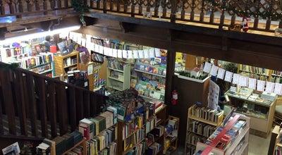 Photo of Tourist Attraction A Book Barn at 690 Clovis Ave, Clovis, CA 93612, United States