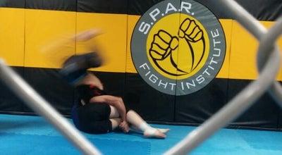 Photo of Martial Arts Dojo Spar Fight Institute at Seneca Plaza, Quezon City 1102, Philippines