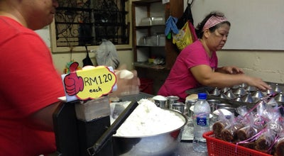 Photo of Snack Place Tengkera Putu Piring at No. 252, Jalan Tengkera, Malacca 75200, Malaysia