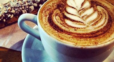Photo of Cafe Espresso Vivace Roasteria at 532 Broadway E, Seattle, WA 98102, United States