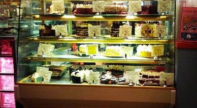 Photo of Restaurant Rick's Dessert Diner at 2322 K St, Sacramento, CA 95816, United States