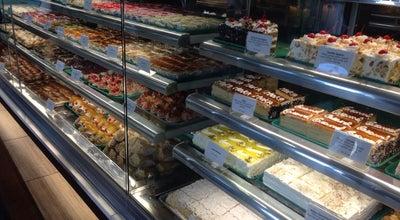 Photo of Mediterranean Restaurant Serano Bakery at 830 Pape Ave, Toronto M4K 3T5, Canada