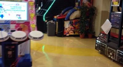 Photo of Arcade 四日市アミューズメントパーク at 安島1-3-31, 四日市市 510-0075, Japan