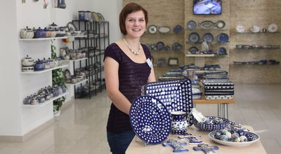 Photo of Tourist Attraction Slavica Handmade Pottery - Slavica Keramika at Vlashska 631/11a, Prague 118 00, Czech Republic