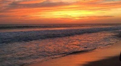 Photo of Beach Sunset Beach Club at Mexico