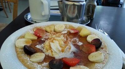Photo of Cafe The Breakfast Club at Schleifmuehlgasse 12, Vienna 1040, Austria