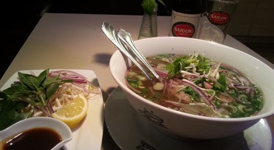 Photo of Asian Restaurant Pho Saigon at Hegelgasse 17, Vienna 1010, Austria