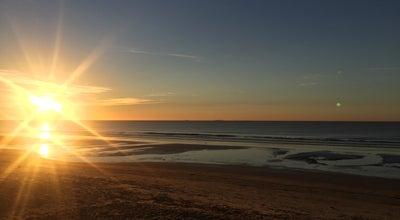 Photo of Beach Playa Verde at Rambla República De México, Montevideo 11400, Uruguay