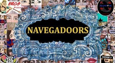 Photo of Bar Navegadoors at Rua Augusta 205-207, Lisbon 1100-170, Portugal