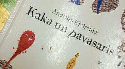Photo of Library Bauskas Bērnu Bibliotēka at Latvia