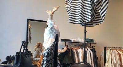 Photo of Women's Store Pauw Vrouwen at Van Baerlestraat 72, Amsterdam, Netherlands