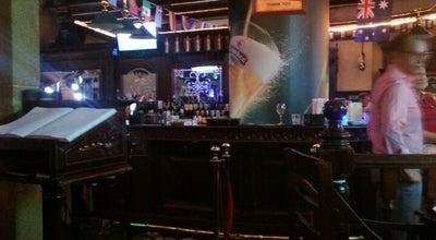 Photo of Bar Long's Bar at Trade Centre 1 Towers Rotana Hotel, Sheikh Zayed Road 6a St, Dubai, United Arab Emirates