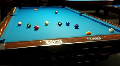Photo of Nightclub Mr. Lucky's Billiards at 21020 Hawthorne Blvd, Torrance, CA 90503, United States
