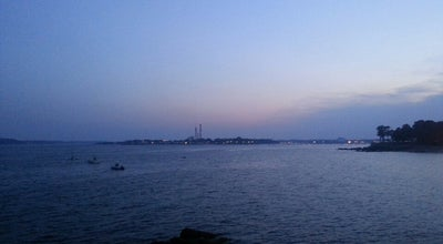 Photo of Beach Lighthouse at 20 Bayview Ave, Beverly, MA 01915, United States