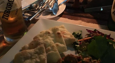 Photo of Indian Restaurant Rosemary Kitchen & Coffee Shop at Thamel Marga, Kathmandu 44600, Nepal