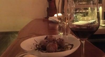 Photo of Italian Restaurant Red Pump Tuscan Kitchen at 401 E Main St, Charlottesville, VA 22902, United States