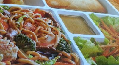 Photo of Chinese Restaurant China In Box at Rua Felino Barrozo, 1071, Fortaleza 60050-130, Brazil
