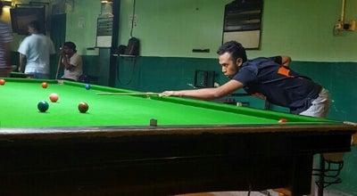 Photo of Pool Hall Wonderland Snooker at Kemayan Square, Seremban, Malaysia