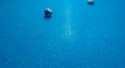 Photo of Pool Hall Diamonds at Sudan