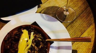 Photo of Mediterranean Restaurant Vino y Otros Remedios at C. Sepúlveda, 30, Barcelona 08015, Spain
