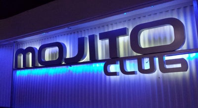 Photo of Nightclub Mojito Club at C. Rosellón, 217, Barcelona 08008, Spain