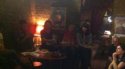 Photo of Restaurant Schokoladen at Ackerstr. 169-170, Berlin 10115, Germany