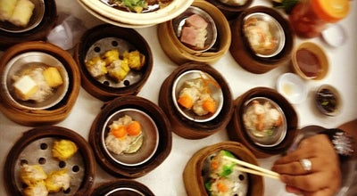 Photo of Chinese Restaurant Chokdee Dim Sum at 58/25 ซอยละม้ายสงเคราะห์, Hat Yai 90110, Thailand