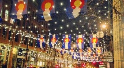 Photo of Italian Restaurant Osteria Marco at 1453 Larimer Street, Denver, CO 80202, United States
