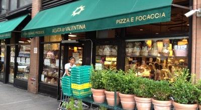 Photo of Other Venue Agata & Valentina at 1505 1st Ave, New York, NY 10075