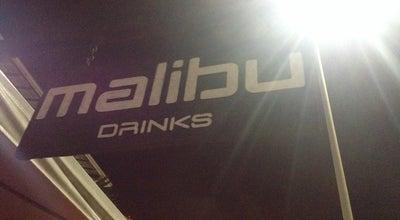 Photo of Cocktail Bar Malibu Drinks at Av. Costa Azul, Rio das Ostras 28890-000, Brazil