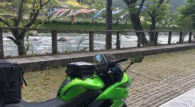 Photo of Lake 馬瀬川第二ダム at 金山町相原, 下呂市, Japan