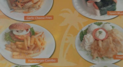Photo of BBQ Joint L & L Hawaiian Barbeque at 74-5035 Queen Kaahumanu Hwy., Kailua-Kona, HI 96740, United States