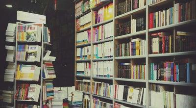 Photo of Bookstore Haluk Kitap Kırtasiye & Kafe at Hacı Hasanlı Mah.atatürk Bulv. Kılıkçı, Aksaray 68100, Turkey
