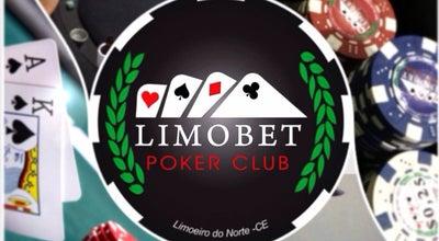Photo of Casino LimoBet Poket Club at Rua Estevão Remígio, 1546, Limoeiro Do Norte 62930/000, Brazil